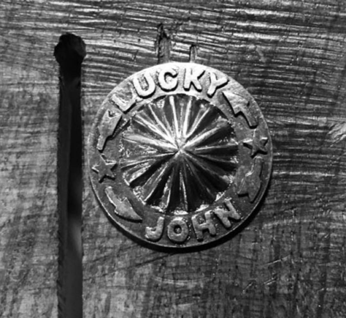 LUCKY JOHN 20周年記念