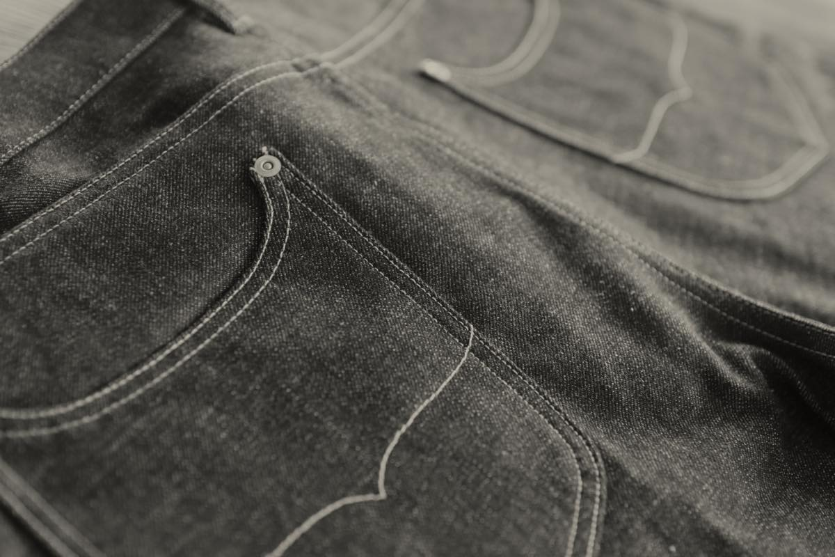aiiro denim works