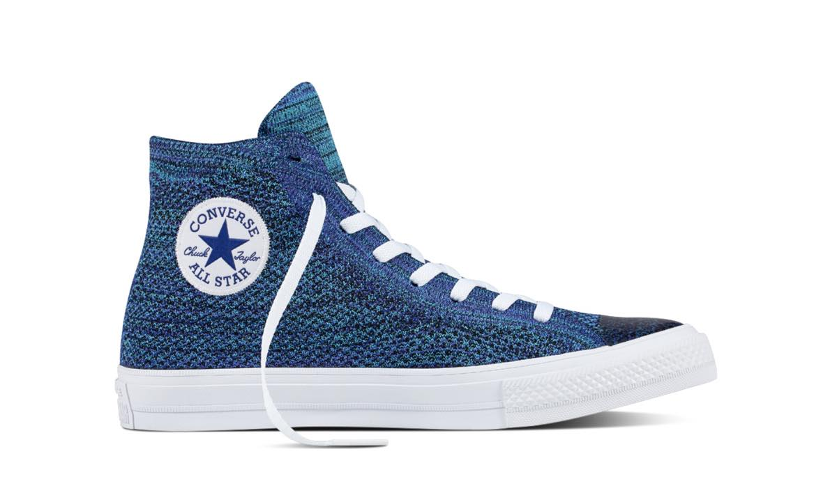 コンバースUSA Chuck Taylor All Star X Nike Flykni
