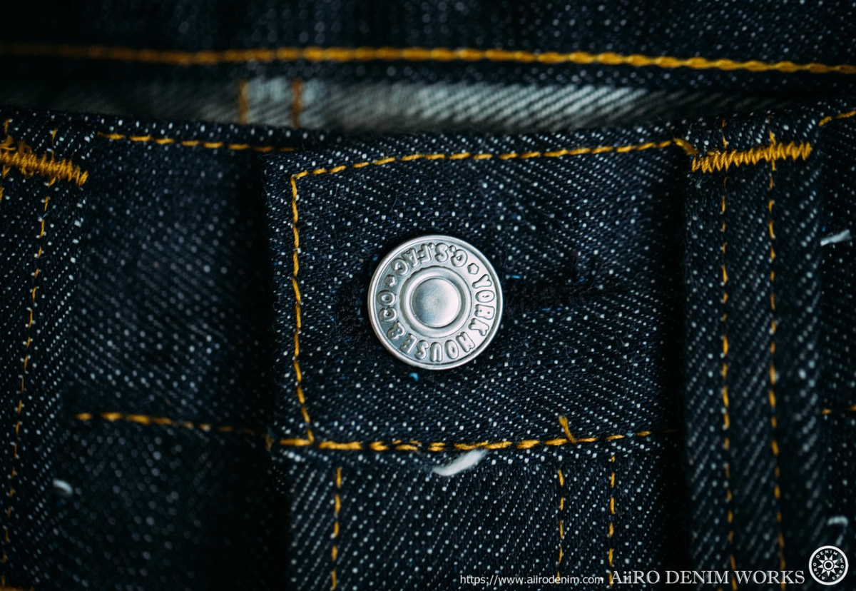 8days city project - csf - limited jeans 8DC-46SP15