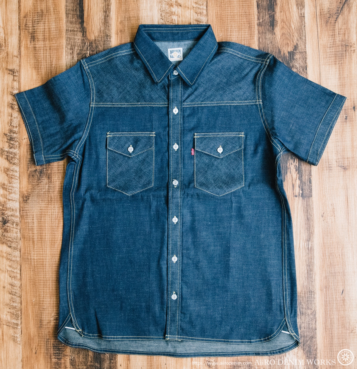 denim-shirt